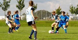 Fodboldstævne i Vejle 2016