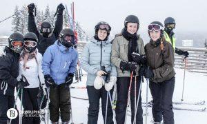 Skitur til Hafjell 2018