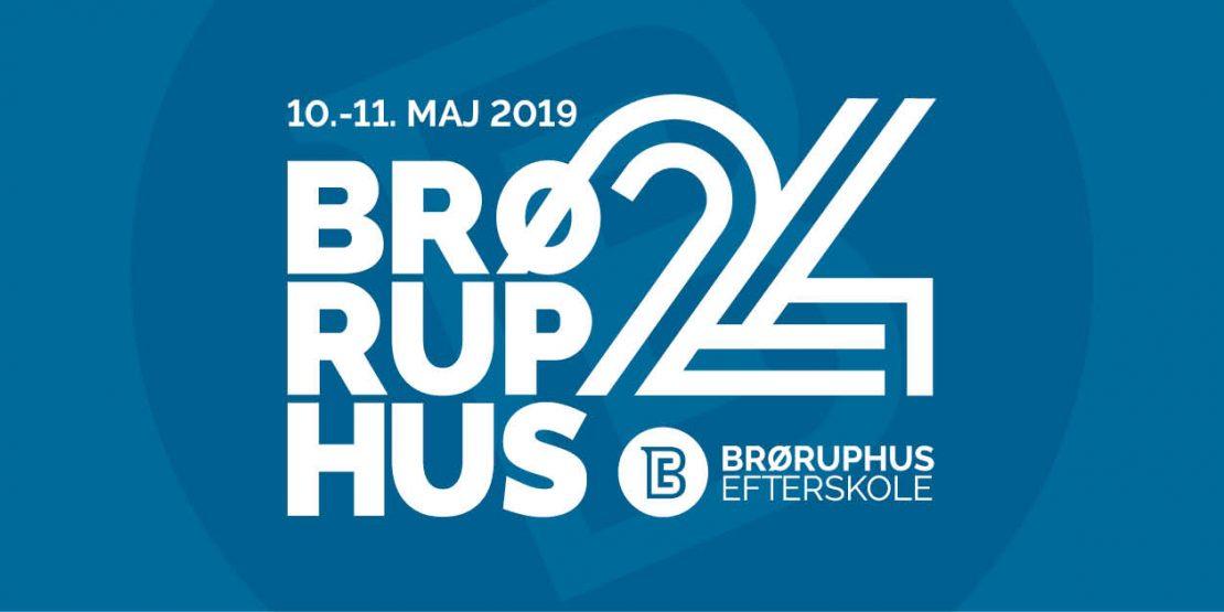 Brøruphus24 – maj 2019